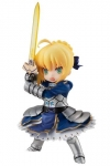 Fate/Grand Order Desktop Army Actionfigur Saber / Artoria Pendragon 14 cm