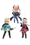 Fate/Grand Order Desktop Army Actionfiguren 8 cm Sortiment Vol. 3