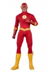 DC Comics Actionfigur 1/6 The Flash 30 cm