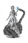 Disney Princess Music Carousel Spieluhr Elsa Limited Edition 11 cm
