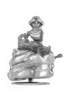 Disney Princess Music Carousel Spieluhr Jasmin 10 cm