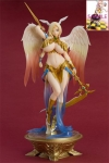 The Seven Heavenly Virtues Kindness Statue 1/8 Sariel 27 cm