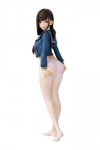 Original Character PVC Statue Yomu Tights Become Fat? Limited Edition 23 cm