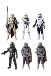 Star Wars Solo Force Link 2.0 Actionfiguren 6er-Pack 2018 Exclusive 10 cm