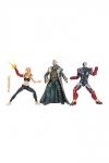 Iron Man 3 Marvel Legends Series Actionfiguren 3er-Pack Pepper, Mark XXII & Mandarin 15 cm