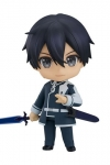 Sword Art Online: Alicization Nendoroid PVC Actionfigur Kirito Elite Swordsman Ver. 10 cm