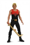 Flash Gordon Actionfigur 1/6 Flash Gordon Limited Edition 31 cm