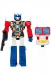 Transformers Deluxe Actionfigur Super Cyborg Optimus Prime (G1) 36 cm