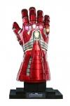 Avengers: Endgame Life-Size Masterpiece Replik 1/1 Nano Gauntlet Hulk Ver. 71 cm