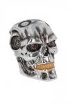 Terminator 2 Wand-Relief T-800 Head