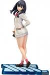 SSSS.Gridman PVC Statue 1/7 Rikka Takarada 21 cm