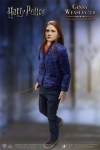 Harry Potter My Favourite Movie Actionfigur 1/6 Ginny Weasley Casual Wear Limited Edition 26 cm