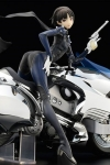 Persona 5 PVC Statue 1/8 Makoto Niijima Phantom Thief Ver. & Johanna HJ 50th Anniversary Model 18 cm