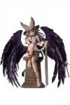 Original Character by Nagoya Designer Gakuin Statue Sharurunowa (Charles Noix) 14 cm