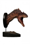 Paleontology World Museum Collection Series Büste Allosaurus Red Ver. 25 cm
