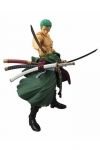 One Piece Variable Action Heroes Actionfigur Roronoa Zoro Renewal Edition 18 cm