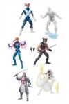 Uncanny X-Men Retro Actionfiguren 15 cm 2019 Wave 1 Sortiment