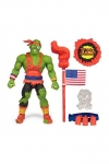 Toxic Crusaders Deluxe Actionfigur Toxic Crusader 18 cm