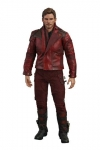 Avengers: Infinity War Movie Masterpiece Actionfigur 1/6 Star-Lord 31 cm