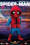 Spider-Man: Homecoming Egg Attack Actionfigur Spider-Man Homemade Suit 17 cm