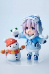 Hyperdimension Neptunia Statue Dekachiccha! Snow Nep Normal Version 18 cm