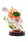 Okami PVC Statue Amaterasu 22 cm