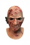 Nightmare - Mörderische Träume Deluxe Latex-Maske Freddy Krueger