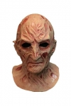 Nightmare on Elm Street 4 Deluxe Latex-Maske Freddy Krueger