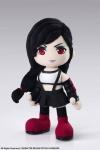 Final Fantasy VII Action Doll Plüschfigur Tifa Lockhart 27 cm