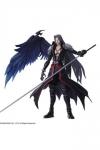 Final Fantasy VII Bring Arts Actionfigur Sephiroth Another Form Ver. 18 cm