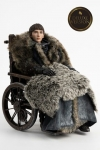 Game of Thrones Actionfigur 1/6 Bran Stark Deluxe Version 29 cm