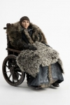Game of Thrones Actionfigur 1/6 Bran Stark 29 cm