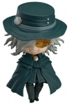Fate/Grand Order Nendoroid Actionfigur Avenger/King of the Cavern Edmond Dantès: Ascension Ver 10 cm