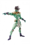 JoJos Bizarre Adventure Super Action Actionfigur Chozokado (Star Platinum) 16 cm