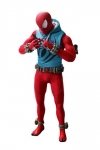 Marvels Spider-Man VGM Actionfigur 1/6 Scarlet Spider Suit 2019 Toy Fair Exclusive 30 cm