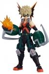 My Hero Academia Figma Actionfigur Katsuki Bakugo 14 cm