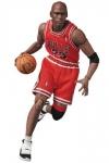 NBA MAF EX Actionfigur Michael Jordan (Chicago Bulls) 17 cm