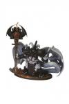 D&D Collectors Series Miniatures Miniatur unbemalt Descent into Avernus Lucille