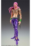 JoJos Bizarre Adventure Super Action Actionfigur Chozokado (Diavolo) 16 cm