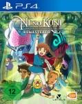 Ni no Kuni: Der Fluch der Weißen Königin  Remastered - Playstation 4