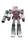 Transformers Deluxe Actionfigur Super Cyborg Megatron (G1 Clear Chest) 30 cm