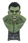Thor: Ragnarok Legends in 3D Büste 1/2 Hulk 25 cm