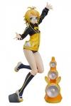 Hatsune Miku -Project DIVA- F 2nd PVC Statue 1/7 Kagamine Rin: Stylish Energy R Ver. 22 cm