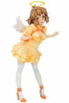 Senki Zesshou Symphogear GX PVC Statue 1/7 Hibiki Angel Ver. 23 cm