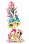 Mein kleines Pony Bishoujo PVC Statue 1/7 Fluttershy 22 cm