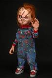 Chucky und seine Braut Prop Replik 1/1 Chucky Puppe 76 cm