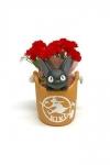 Kikis kleiner Lieferservice Blumentopf Jiji 18 cm