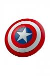 Marvel Legends Premium Rollenspiel-Schild Captain Americas Schild 80th Anniversary 60 cm