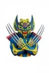 Marvel Urban Aztec PVC Büste Wolverine by Jesse Hernandez 20 cm