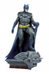 DC Super Hero Collection MEGA Statue Batman Special 35 cm
